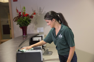 Office Cleaning Whatcom, Skagit, Snohomish County