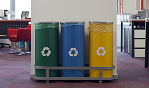 Building Recycling Programs